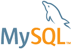 mySQL Logo by Oracle Corporation